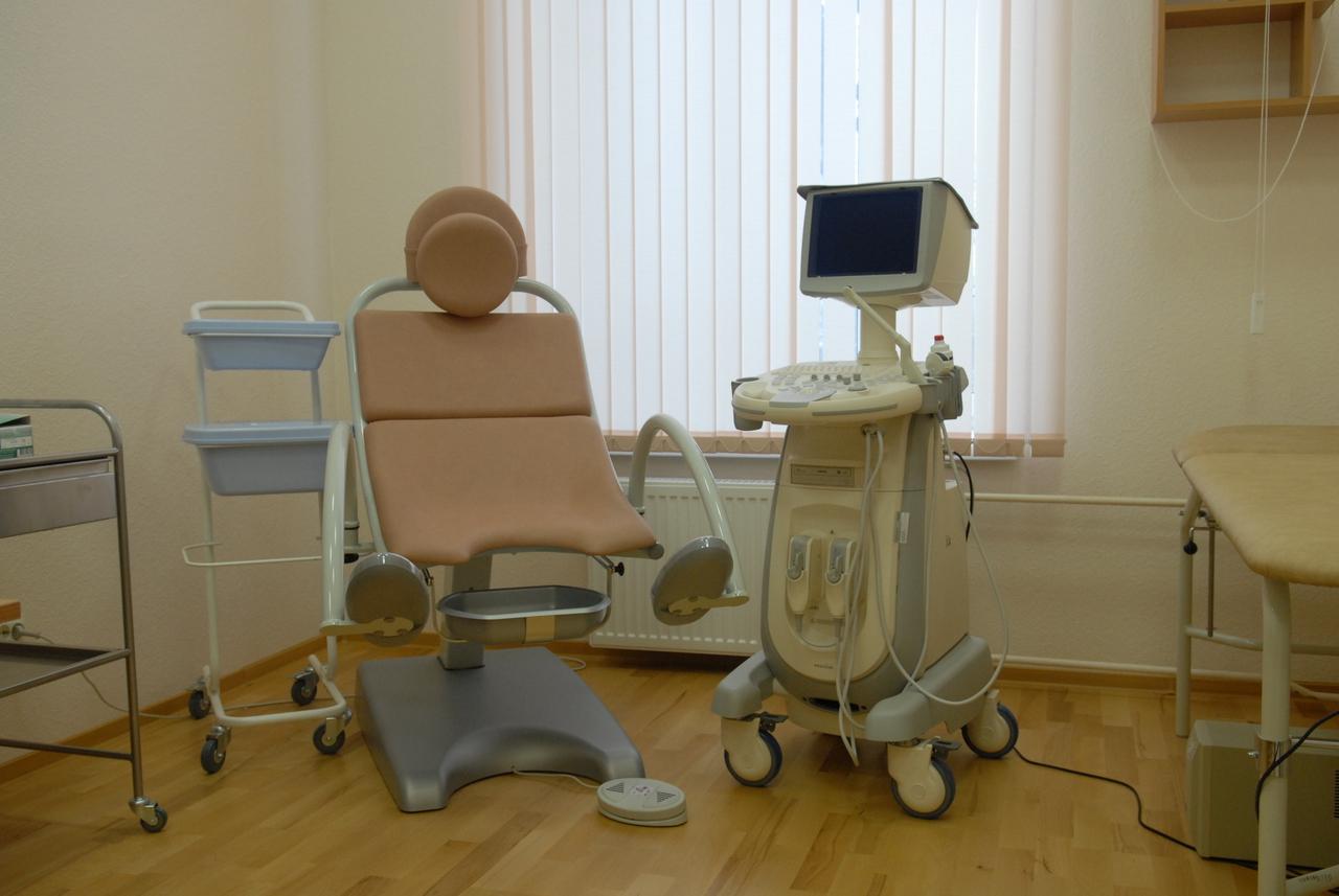 Фото из кабинета гинеколога 16 фотография